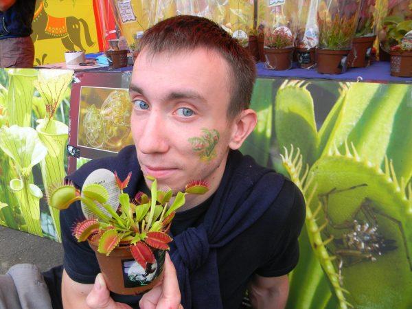 Руководитель проекта - Сергей Куницын