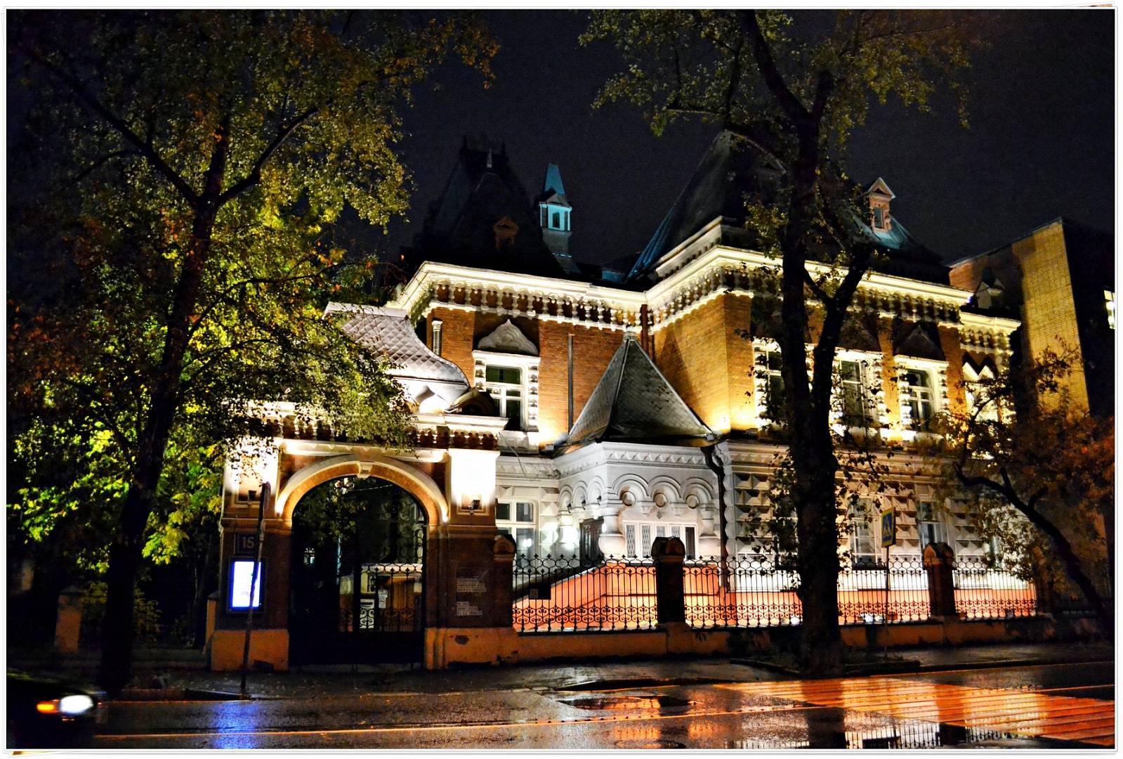 """18 мая """"Ночь Музеев"""" в музее им. К. А. Тимерязева"""